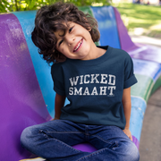 Wicked Smaaht Youth T-Shirt