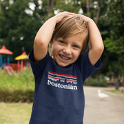 Bostonian Toddler T-Shirt