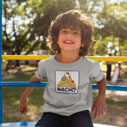 Nacho Sign Toddler T-Shirt