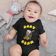 Baby Bear Infant One Pieces