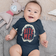 Bite Me! Infant One Piece