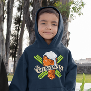 Wingman Youth Sweatshirt