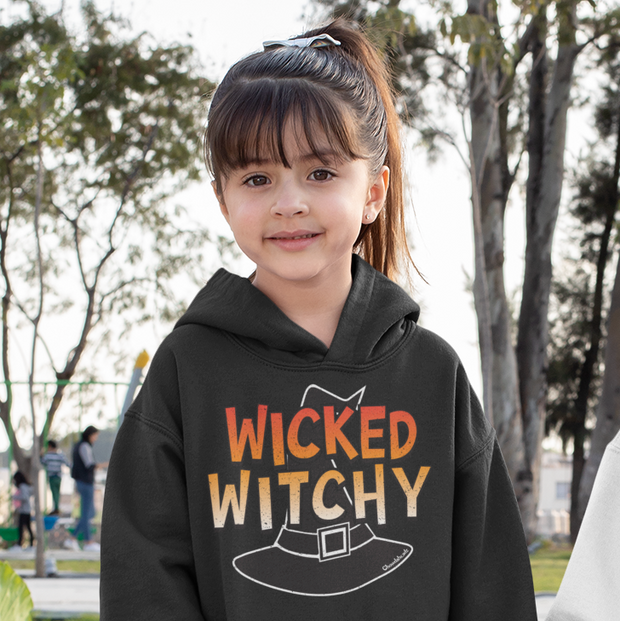 Wicked Witchy Youth Sweatshirt