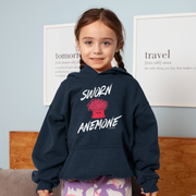 Sworn Anemone Youth Sweatshirt