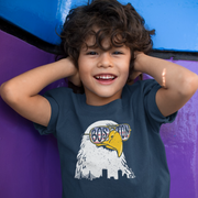 Boston Eagle Youth T-Shirt