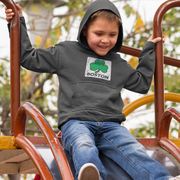 Boston Shamrock Classic Kids Youth Sweatshirt