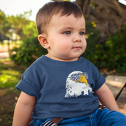 Boston Eagle Toddler T-Shirt