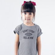 Don't Stop Believin' Toddler T-Shirt
