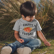 Happy Fryday Toddler T-Shirt