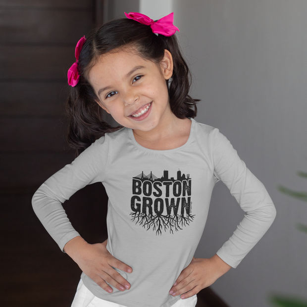 Boston Grown Kids Youth Sweatshirt