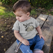Keep Yah Distance Toddler T-Shirt