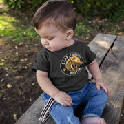 Camp Cassidy Boston Toddler T-Shirt