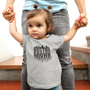 Boston Grown Toddler T-Shirt