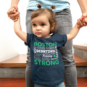 All Things Boston Strong Toddler T-Shirt