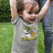 Wicked Jawsome Toddler T-Shirt