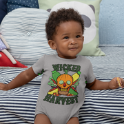 Wicked Harvest Infant One Piece