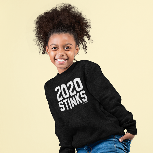 2020 Stinks Youth Sweatshirt