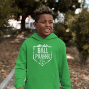 Ball Paahhk Youth Sweatshirt