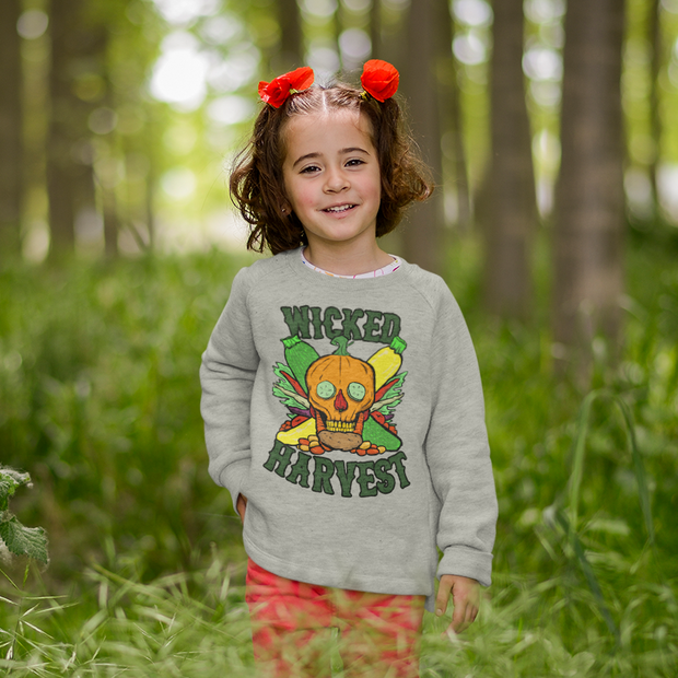 Wicked Harvest Youth Sweatshirt