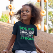 All Things Boston Strong Youth T-Shirt
