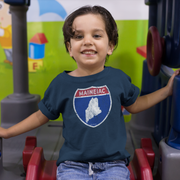 Maineiac Toddler T-Shirt