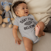 Don't Stop Believin' Infant One Piece