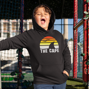 The Cape Sunset Youth Sweatshirt
