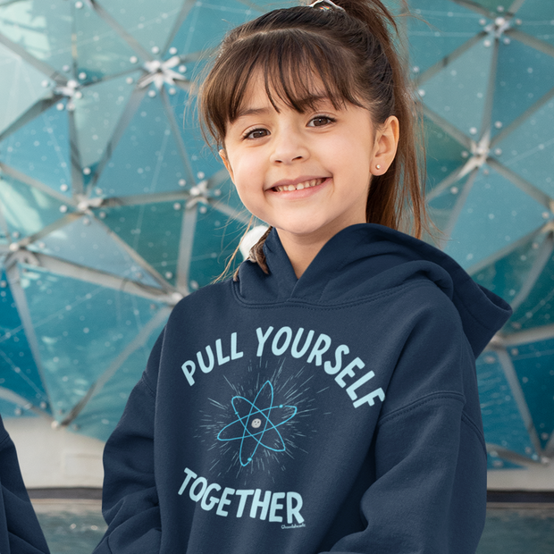 Pull Yourself Together  Youth Sweatshirt