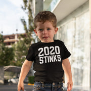 2020 Stinks Toddler T-Shirt