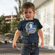 Evacuation Route Toddler T-Shirt
