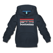 Bostonian Youth Sweatshirt - navy