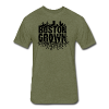 Your Customized Product - heather military green