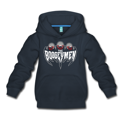 Boogeymen Youth Sweatshirt - navy