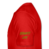 Your Customized Product - red