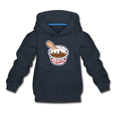 Boston Ice Cream Sweatshirt - navy