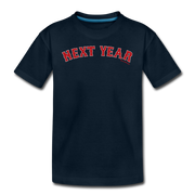 Next Year Youth T-Shirt - deep navy