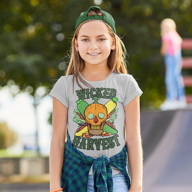 Wicked Harvest Youth T-Shirt