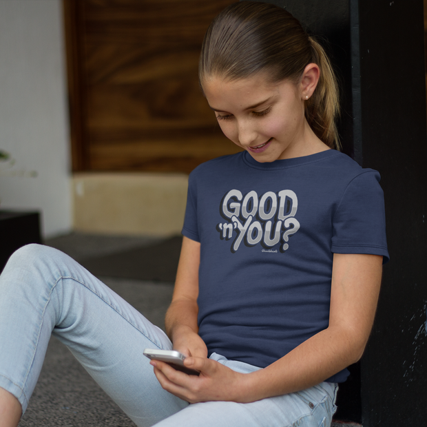 Good N You Youth T-Shirt