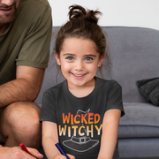 Wicked Witchy Toddler T-Shirt