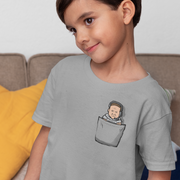 Pocket Belichick Youth T-Shirt