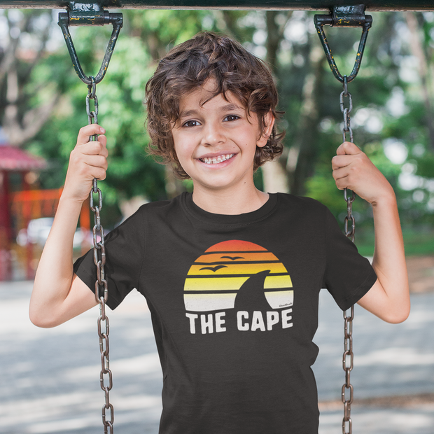 The Cape Sunset Youth T-Shirt
