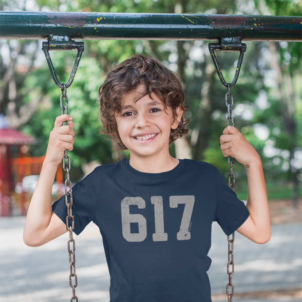 617 Classic Youth T-Shirt