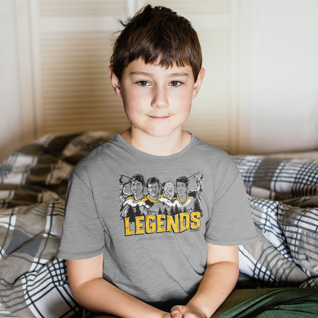 Boston Hockey Legends Youth T-Shirt