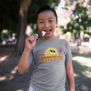 It's a Scorchah! Youth T-Shirt