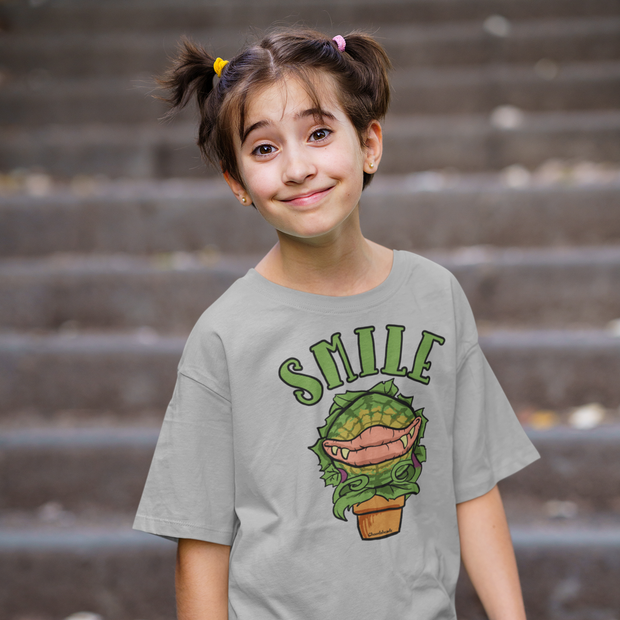 Smile Youth T-Shirt