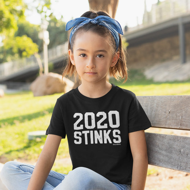 2020 Stinks Youth T-Shirt