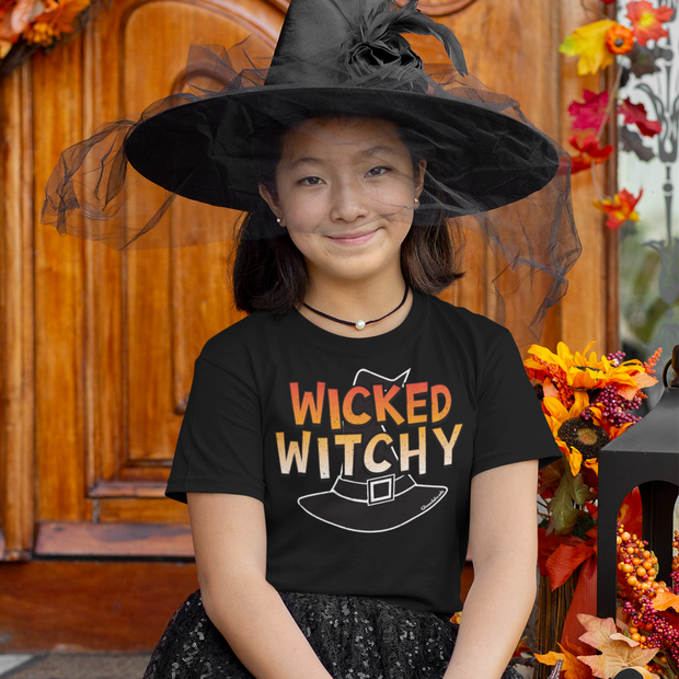 Wicked Witchy Youth T-Shirt