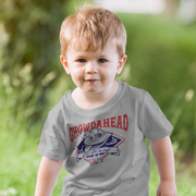 Chowdahead Classic Toddler T-Shirt