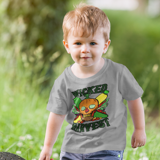 Wicked Harvest Toddler T-Shirt