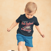 New England Lobstah Rolls Toddler T-Shirt
